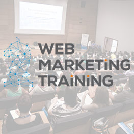web marketing training sardegna