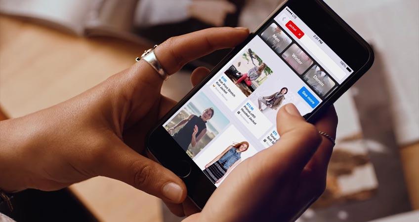 Aumenta le vendite del tuo e-commerce grazie alle immagini