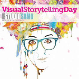visual storytelling day studiosamo